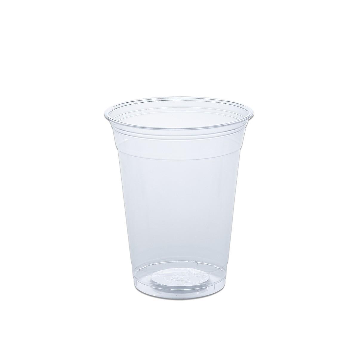 Clear Plastic Cups 16oz - PET | 50pcsx20pkts