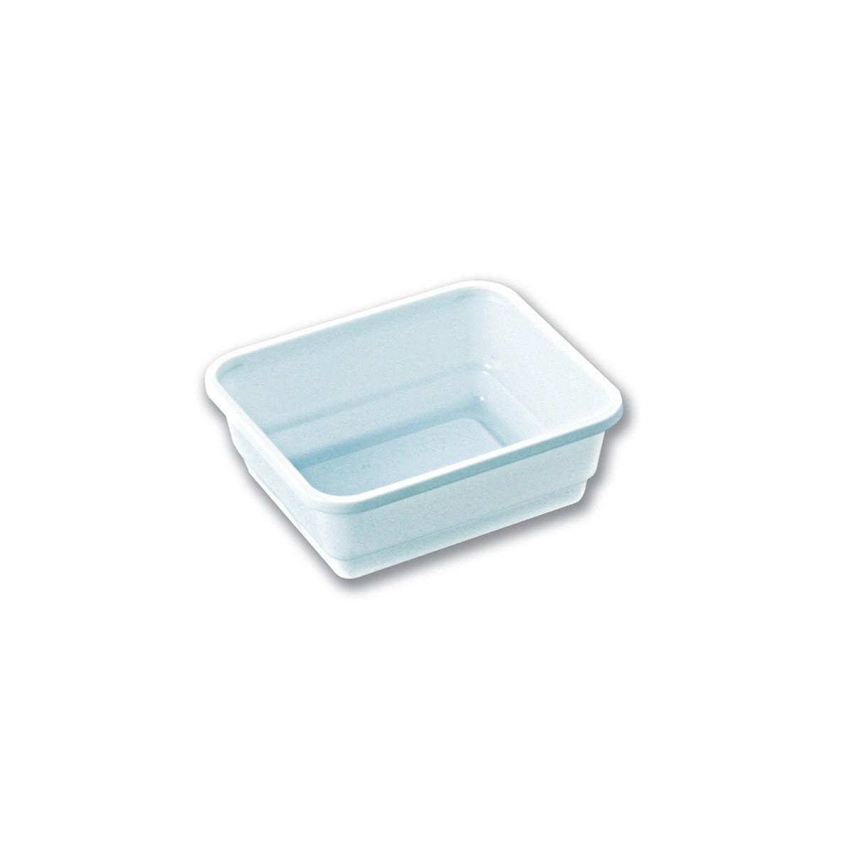Aeropac Dessert/Salad Plate 90x74x31mm | 4000pcs