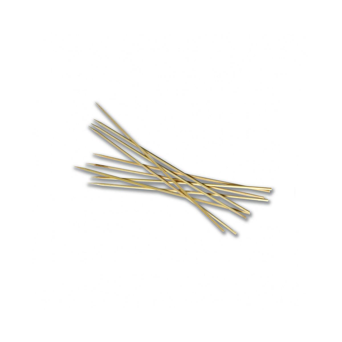 Bamboo Skewer 9cm | 200pcsx100pkts