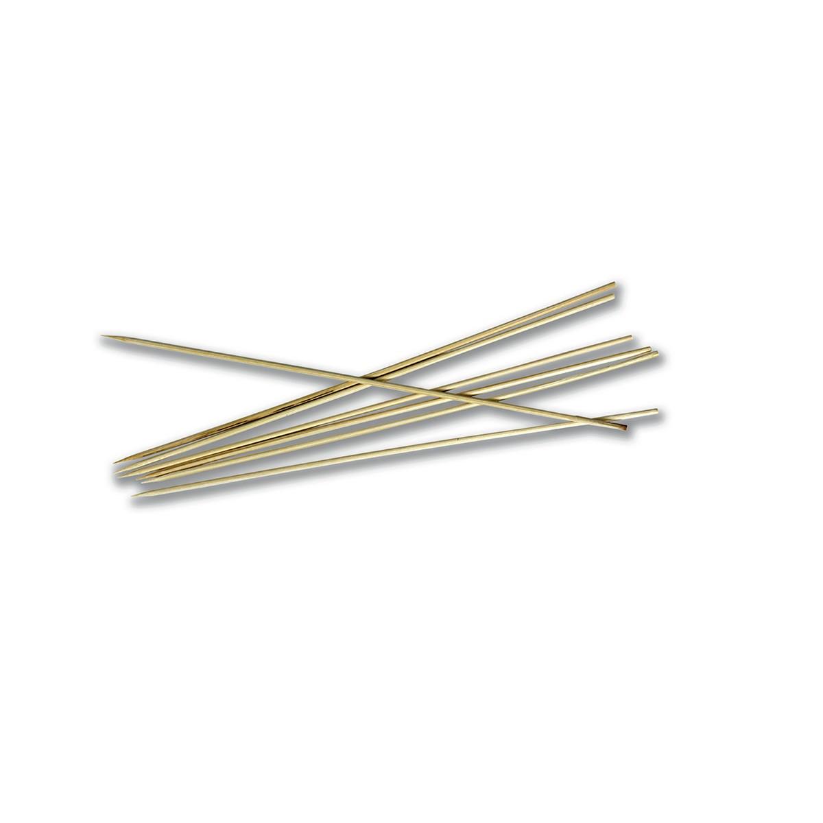 Bamboo Skewer 20cm | 200pcsx100pkts