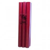Fun® Taper Candles 2.2x25cm - Strawberry | 6pcsx12pkts