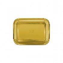 Premium Golden Paper Tray 235x170x18mm | 10kgs