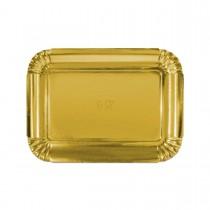 Premium Golden Paper Tray 322x242x20mm | 10kgs