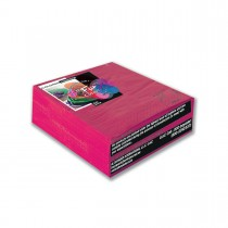 Fun® 2-Ply Napkin 33x33cm - Fuchsia | 50pcsx24pkts