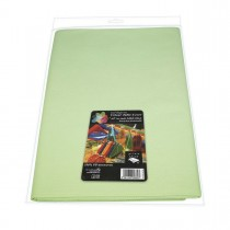 Fun® PP-Nonwoven Table Cover 1.8x1.2m - Olive | 1pcx12pkts