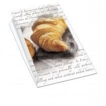 Paper Bag 26+8.5x35cm (for 16 Croissants) | 1000pcs
