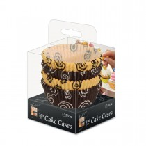 Fun® Paper Cake Case ⌀11cm - Printed | 100pcsx16pkts