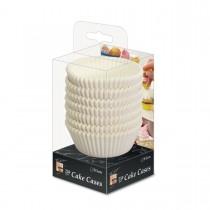 Fun® Paper Cake Case ⌀10cm - White | 210pcsx18pkts