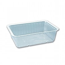 Sealnheat Clear M.Wavable Container 24oz PP | 1200pcs