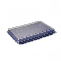 Aeropac Snack-Box w/ Clear Cover 270x130x65mm | 450pcs