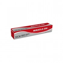Miracle Aluminium Foil 30cmx560g | 12rls