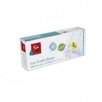 Fun® Biodegradable Ice Cube Bags 20x31cm - 24cubes   20pcsx24pkts