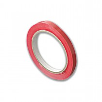 Adhesive Tape 9mmx66m - Red | 192rls