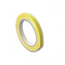 Adhesive Tape 9mmx66m - Yellow | 192rls
