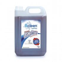 Bcleen® Antiseptic Disinfectant 5000ml | 4pcs