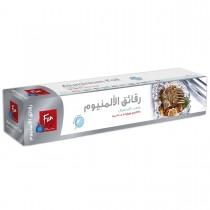 Fun® Aluminium Foil 45cmx150m | 1pcx6pkts