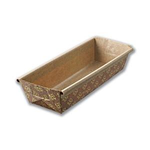 Rectangular Paper Baking Mould 200x65x50mm | 1000pcs