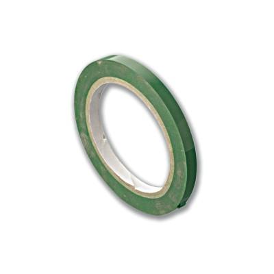 Adhesive Tape 9mmx66m - Green | 192rls