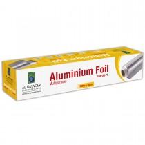 Aluminium Foil 45cmx300m -14mic. | 6rls