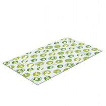 Greaseproof Wrap (Green) 30x33cm - Fresh Naturally | 500pcx4pkts