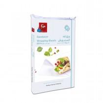 Fun® Sandwich Paper Wrap 35x25cm | 800pcsx10pkts