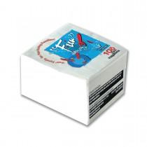 Fun® 1-Ply Napkin 30x30cm - White | 100pcsx40pkts