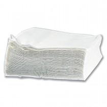 1-Ply Napkin 28x30cm - White | 100pcsx40pkts
