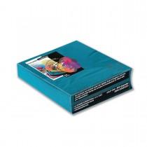 Fun® 2-Ply Napkin 33x33cm - Turquoise   50pcsx24pkts