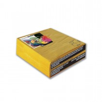 Fun® 2-Ply Napkin 33x33cm - Yellow | 50pcsx27pkts