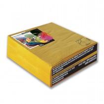 Fun® 2-Ply Napkin 40x40cm - Yellow | 50pcsx20pkts