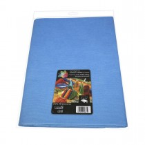 Fun® PP-Nonwoven Table Cover 1.8x1.2m - Turquoise | 1pcx12pkts