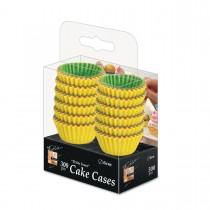 Fun® Glassine Petit - Four Paper Cake Case ⌀5.5cm | 300pcsx32pkts