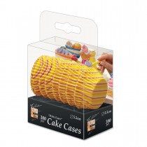 Fun® Paper Cake Case ⌀7cm - Printed | 120pcsx24pkts