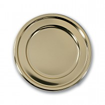 Royal Round Platter ⌀30.5cm - Gold | 50pcs