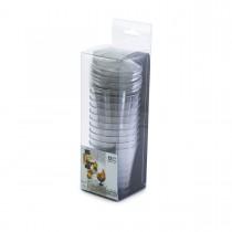 Fun® Verrine Crystal Cup - 190ml | 12pcsx24pkts
