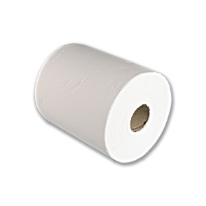 1-Ply Paper Maxi Roll 22.5cmx950gms - Embossed | 6rls/bag