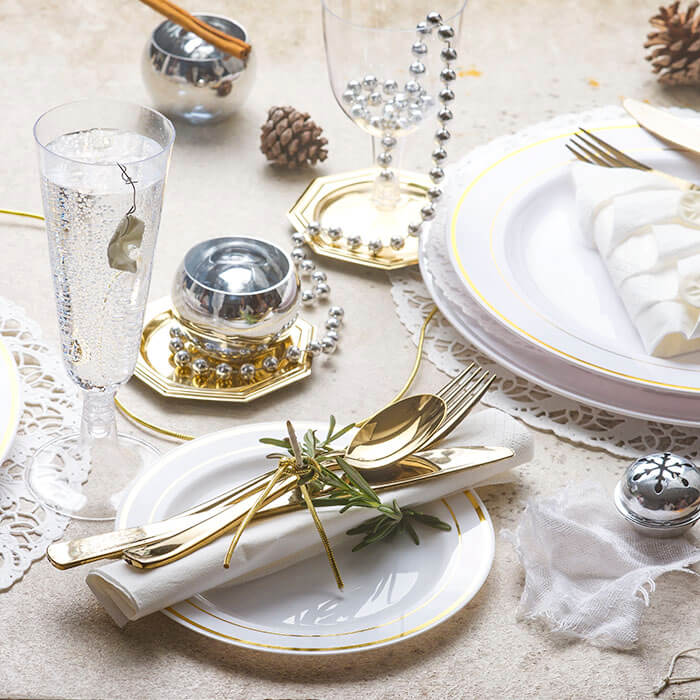 Festive Tableware Collection
